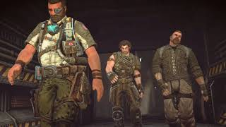 BULLETSTORM - FUNNY GAME