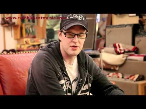 Joe Bonamassa - Beckisms at Rumble Seat Music