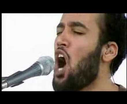 Ben Harper - Burn One Down (Live at Bonnaroo)