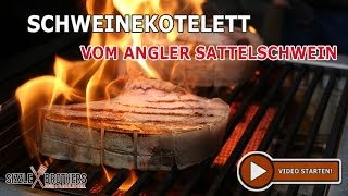 Sizzle Brothers Spareribs Vom Gasgrill : Sizzle brothers viyoutube