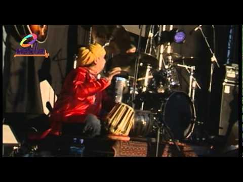 Gal Samajh Nadana- Javed Bashir & Saeen Zahoor Live