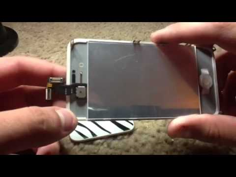 iPhone 4 and 4S proximity sensor issue fix