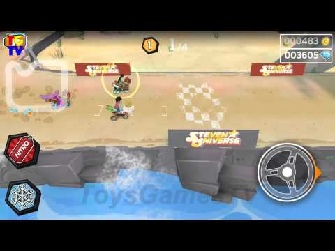 Cartoon Network Formula Cartoon All Stars   Steven Universe Cup   cartoon network games