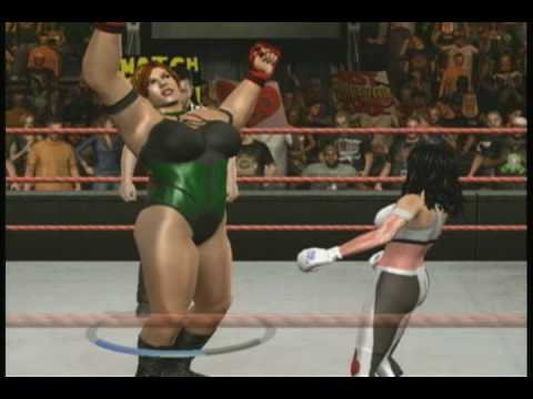 SVR2010 - The Rose's Lovely Sting (part 26)