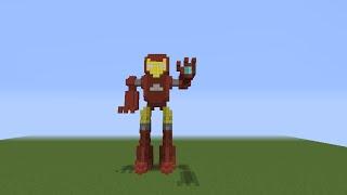 Homem de Ferro GIgante! - Especial!