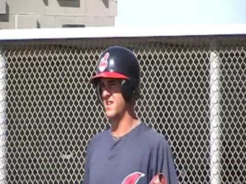 Spring Training 2009: Lonnie Chisenhall