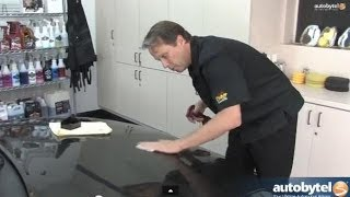 How to Use a Clay Bar Paint Care and Preparation - Meguiar's Car Care Series Step 2 of 5