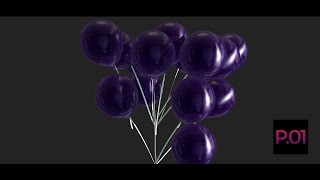 Tutorial - How to Create Balloons
