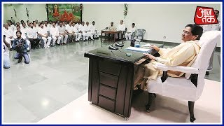 Mayawati To Get Feedback From District Coordinators Over SP-BSP Alliance In 2019 Elections