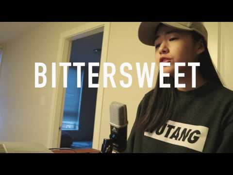 Bittersweet Poetry [Kanye West] Cover