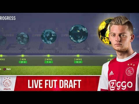 LIVE WEEKEND LEAGUE (1) | Dani Hagebeuk