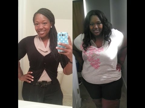100+ Pounds Weightloss Before and After....