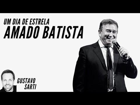 Dia Estrela Amado Batista exibido dia 19 de Outubro de 2012