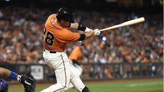 Buster Posey Ultimate 2014 Highlights