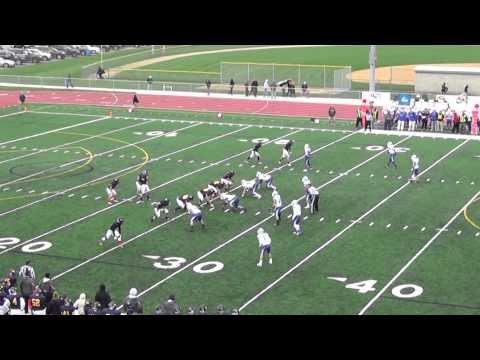 Illinois College Football Week 6 Highlights