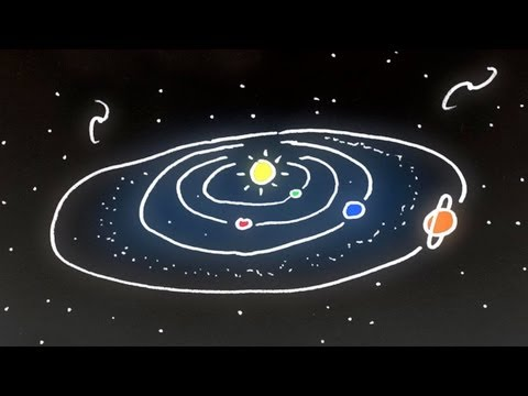 Why the solar system can exist Music Videos