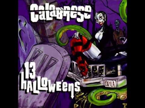 Calabrese - Shrunken Head Kids