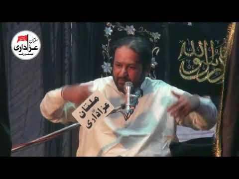 Allama Syed Alamdar Hussain Naqvi I Majlis e Aza | 5 July 2018 | Near By Pass Bosan Road Multan |