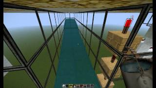 Spice teach Minecraft Tutorial - effektive Monsterfalle V2.0 [GERMAN/DEUTSCH]