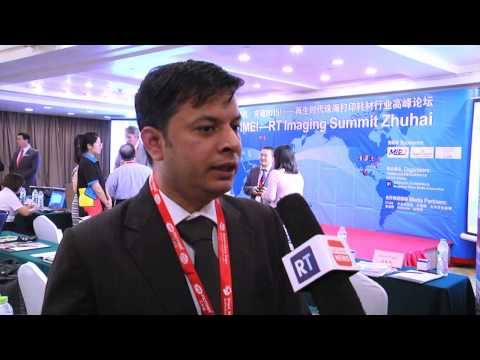 Pankaj Chawla, Research Manager, IDC Asia Pacific
