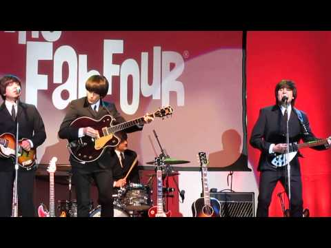 Beatles - Komm Gib Mir Deine Hand