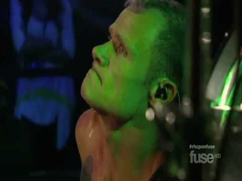 Red Hot Chili Peppers - Can't Stop - Live At Roxy Theatre 2011 [hd] video
