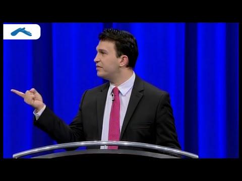 Sanando Relaciones - Pastor Chepe Putzu (Casa de Dios)