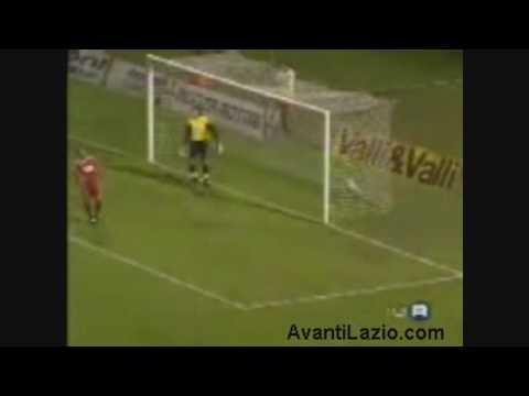 Bellissimo Gol di Zauri (Lazio – Monza 4-3 Coppa Italia)  HD