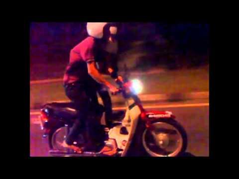 Mat Rempit, Ipoh ( Ampang Eagles ) (full Hd) video