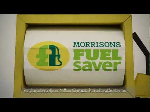 Morrisons Fuel Saver - How it works
