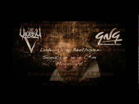 Metal goes Klassik- Beethoven und Vivaldi wären stolz darauf es zu hören in HD