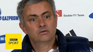 Classic Jose Mourinho quotes