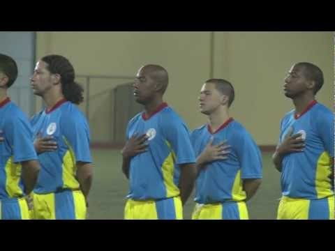 ABCS Cup 2012: Aruba 3 - Curacao 2