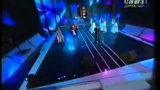 Risto Samardziev & Zoran Dzorlev - 103 beli lebedi (live)