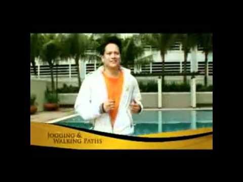 Sonata Private Residences by Robinsons Luxuria.avi
