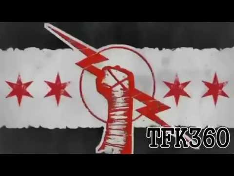 CM Punk Theme Song Titantron 2014