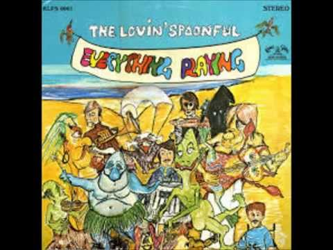 Lovin Spoonful - Boredom