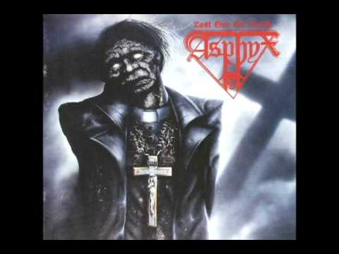 Asphyx - Streams Of Ancient Wisdom