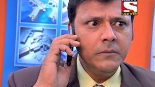 CID Kolkata Bureau (on Bengali Channel 'Sony AATH') - Episode 3 -- 20 Nov 2012