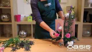 OASIS® Floral Products ~ How To ~ Dear Mum