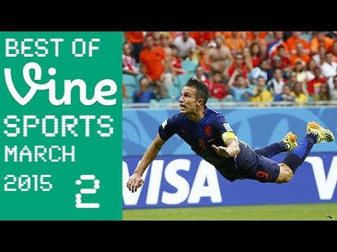 Best Sport Vines | March 2015 Week 2