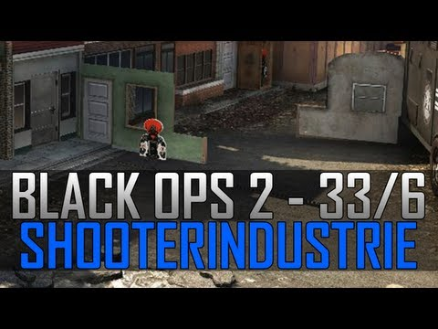 Black Ops 2 Shooter Industrie - Houd Call of Duty Stand? Ghosts, DLCs & More (Dutch Commentary)