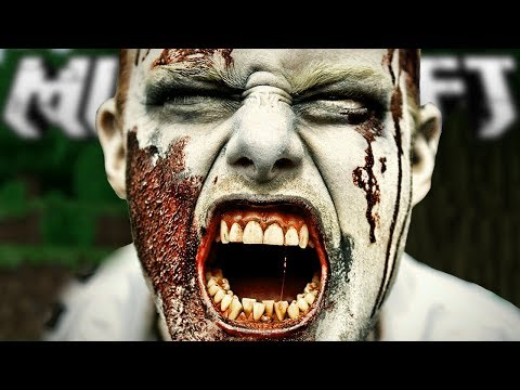 The Walking Dead | Minecraft 1.7.2 ZOMBIE APOCALYPSE Mod Showcase! (DayZ)