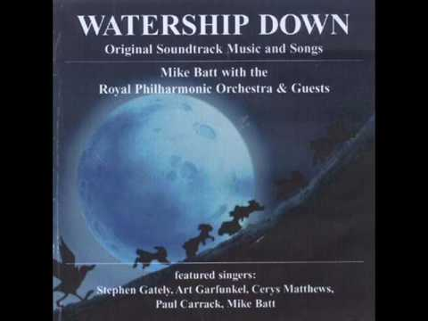 Watership Down tv Series Watership Down The Series