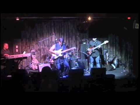 Patrick Yandall-guitar solo latin rock-jazz with ethos pedal