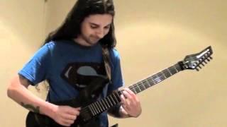 Avicii Video - Levels by Avicii and Skrillex Remix Meets Metal