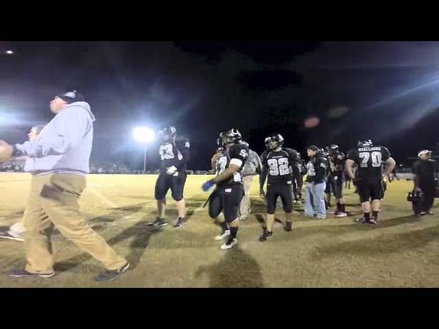 Whiteville @ SCHS 2014 | The News Reporter