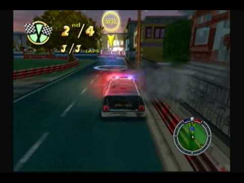 Let's Play The Simpsons: Hit and Run - #25. Apu Nahasapeemapetilon: Street Racing Legend!