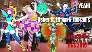 download lagu Usher - Yeah Ft. Lil Jon, Ludacris Lo Mejor gratis