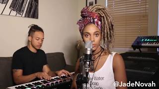 Chris Brown ft. Future - High End (Jade Novah Cover)